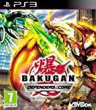 Bakugan Battle Brawlers: Defender of the Core (PS3)