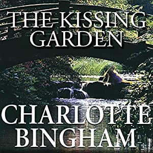 The Kissing Garden Audiobook