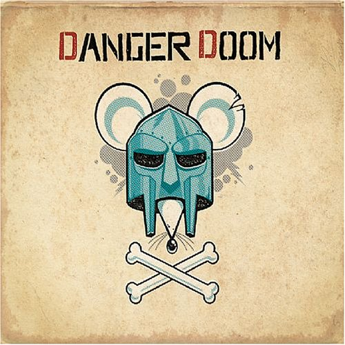 Danger Doom - The Mouse & The Mask - Zortam Music
