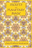 61G3R6QuUqL. SL160  Secrets of Planetary Magic 3rd Edition