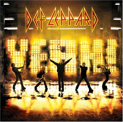 Def Leppard - Yeah (Walmart , Target Bonus Disc) - Zortam Music