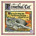 Proverbial Cat Calendars