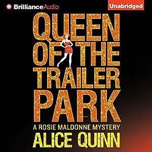 Queen of the Trailer Park Audiobook