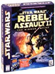 Star Wars Rebel Assault II 2: The Hid...
