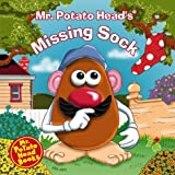 Mr. Potato Head's Missing Sock (Mr. Potato Head Storybooks)