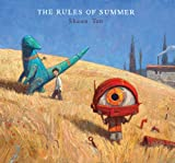 The Rules of Summer (1444908898) by Tan, Shaun