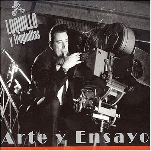 Loquillo Y Trogloditas - Arte Y Ensayo - Zortam Music