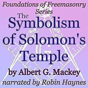 The Symbolism of Solomon's Temple Audiobook