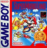 Video Games - Super Mario Land