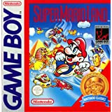 Super Mario Land (Gameboy)by Nintendo