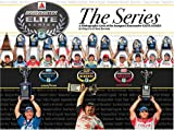 img - for The Series - A Photographic Look at the Inaugural Bassmaster ELITE SERIES book / textbook / text book