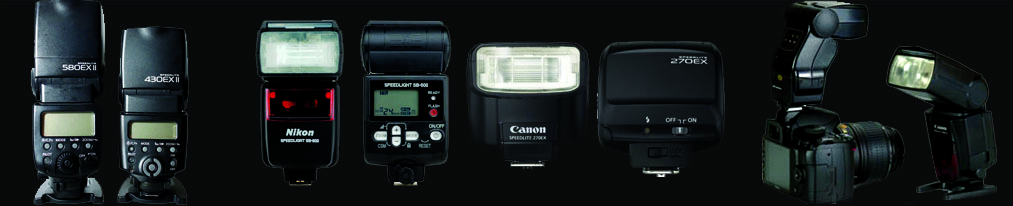 Save now on Camera Flash diffusers and Speedlites. Full Automatic, Shoe mount, wireless, canon flashes, nikon, flashes, sigma flashes, olympus flashes and more