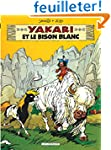 Yakari - tome 2 - YAKARI ET LE BISON...