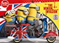 Ravensburger Minions Movie Jigsaw Puzzle (80-Piece)