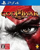 GOD OF WAR III Remastered(初回限定特典「GOD OF WAR III Remastered オリジナルPS4テーマ」同梱)