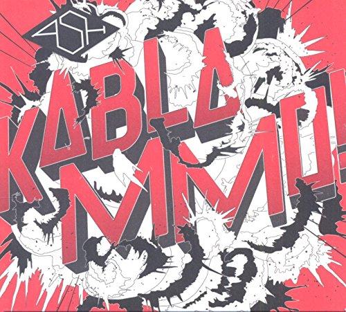 Ash - Kablammo! - Zortam Music
