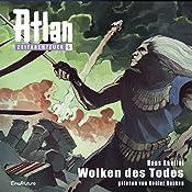 Wolken des Todes (Atlan Zeitabenteuer 6) | Hans Kneifel
