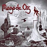Love & Oz by Mago De Oz [Music CD]
