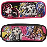 Monster High Pencil Case (2 ct)