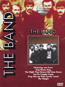 The Band - Classic Albums [DVD] [2001]