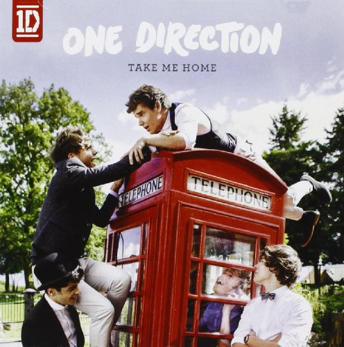 Take Me Home by One Direction