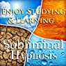 Enjoy Studying & Learning Subliminal Affirmations: Fun With Education & Study Skills, Solfeggio Tones, Binaural Beats, Self Help Meditation Hypnosis