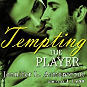 Tempting the Player: Gamble Brothers, Book 2 | J. Lynn
