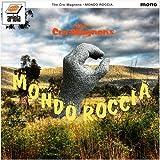 MONDO ROCCIA(初回生産限定盤)(DVD付)