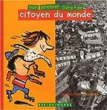 """Afficher """"Mon premier livre de citoyen du monde"""""""