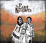 Early November Mother the Mechanic & the Path