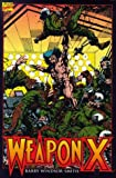 Wolverine Weapon X (Wolverine (Mass))