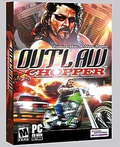 Outlaw Chopper - PC