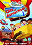 Little Einsteins - Go To America [Imp...