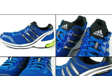adidas(アディダス) ランニング シューズ adizero Boston メンズ カレッジロイヤル G43511