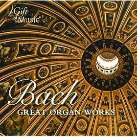 Toccata, adagio and fugue in C Major, BWV 564: Adagio