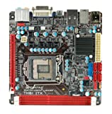 Biostar USB 3.0 Intel H61 Mini ITX DDR3 1333 Intel – LGA 1155 Motherboards TH61 ITX