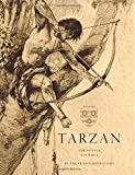 Tarzan: The Novels: Volume 1 (Books 1-6)