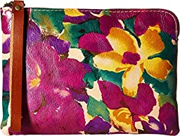 Patricia Nash Women\'s Cassini Blooming Romance Clutch