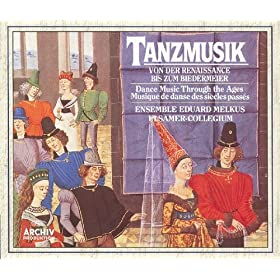 Dance Music Through the Ages: Renaissance; Early Baroque; High Baroque; Rococo; Viennese Classical Period; Biedermeier Period