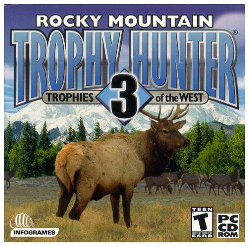 Rocky Mountain Trophy Hunter 3  (Jewel Case)