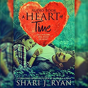 A Heart of Time Audiobook