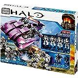 Mega Bloks Halo Revenant Raid