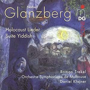 Suite Yiddish & Holocaust-Lieder