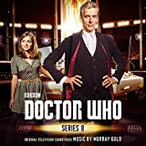 Doctor Who - Series 8 (Original Television Soundtrack)