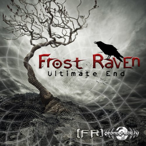 Frost Raven-Ultimate End-CD-FLAC-2013-SMASH Download