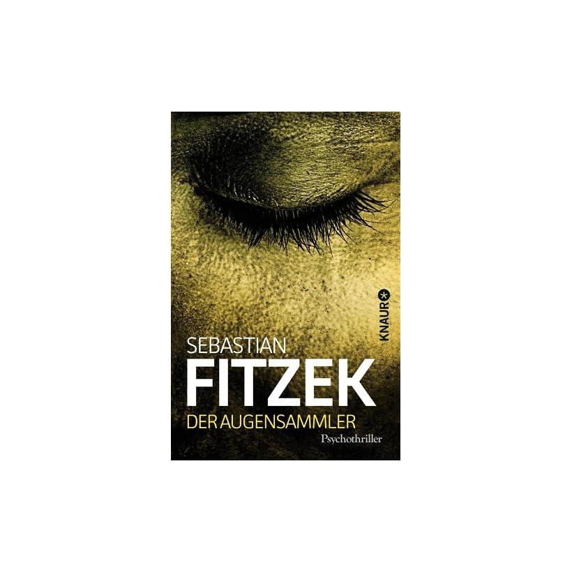 Sebastian Fitzek Abgeschnitten Ebook