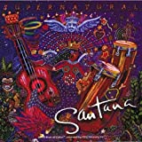 Santana - Supernatural - Decal