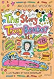 Jacqueline Wilson The Story of Tracy Beaker (Vintage Childrens Classic)