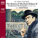 The Return of Sherlock Holmes II   Sir Arthur Conan Doyle