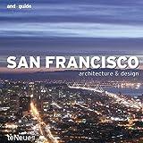 San Francisco : Architecture & Design, édition en anglais, allemand, français, espagnol